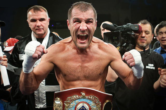Sergey Kovalev was once considered one of the best pound for pound in the sport, can he return to form? Photo Credit: Main Events
