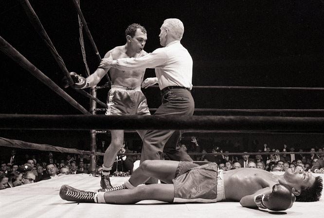 Photo courtesy of Sports Ilustrated
