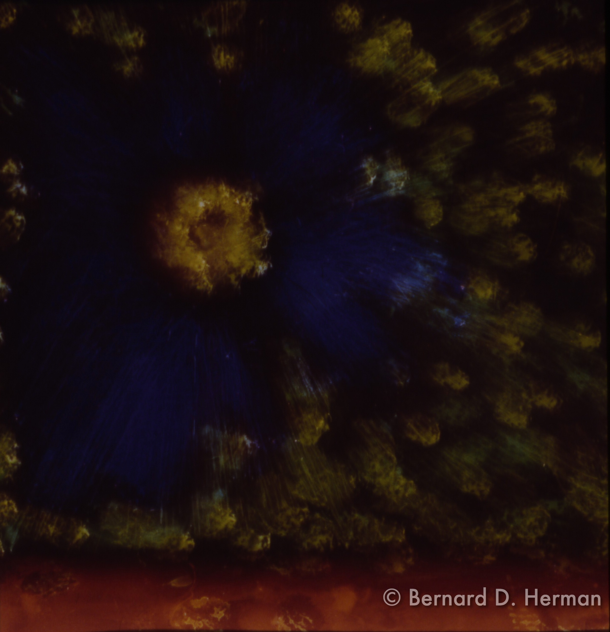 Star Burst 1