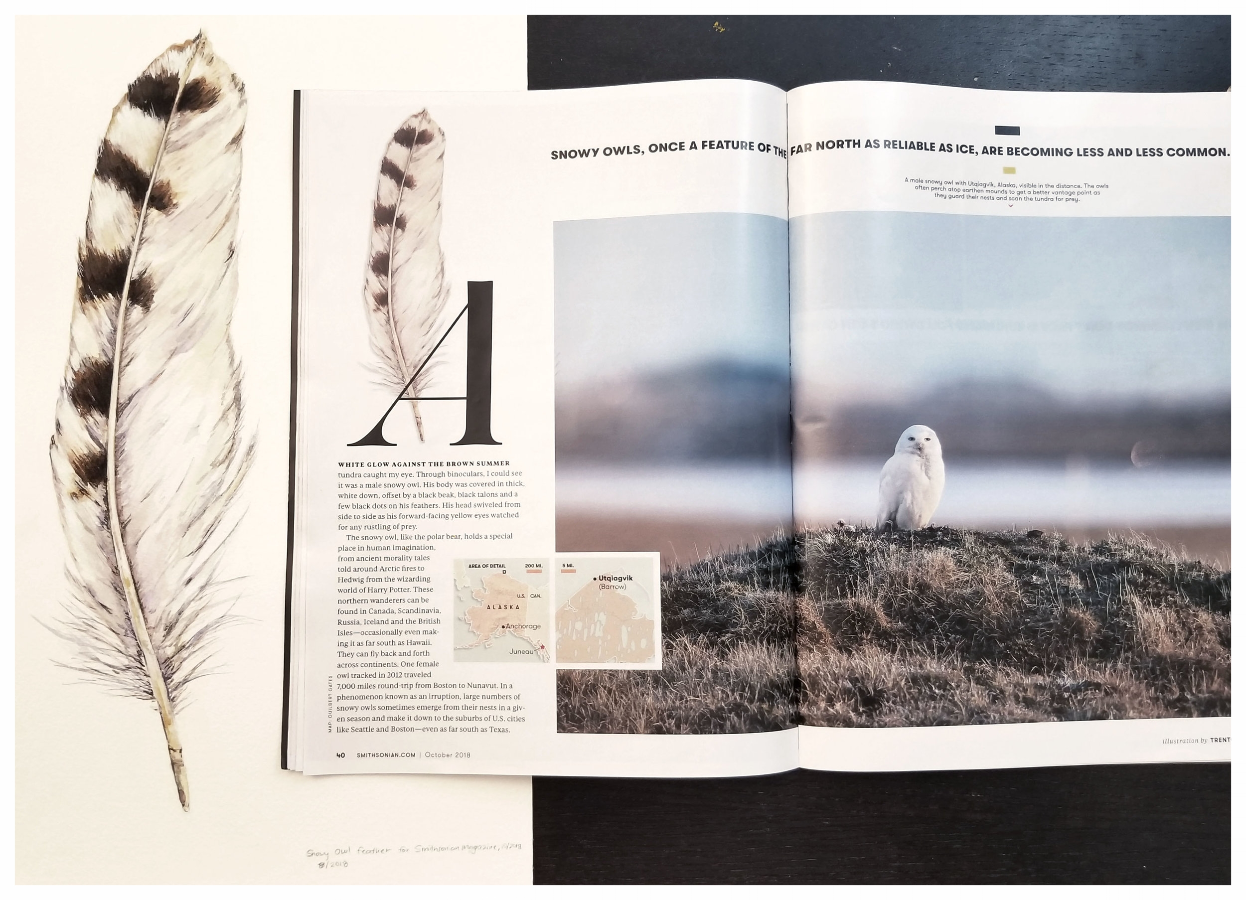 Smithsonian Magazine October 2018