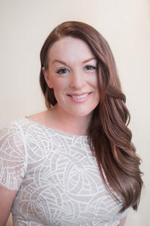 Dallas Dotson, Licensed Aesthetician, makeup artist, laser technician, licensed tattoo artist, microblader and founder of Okoboji Skin Care