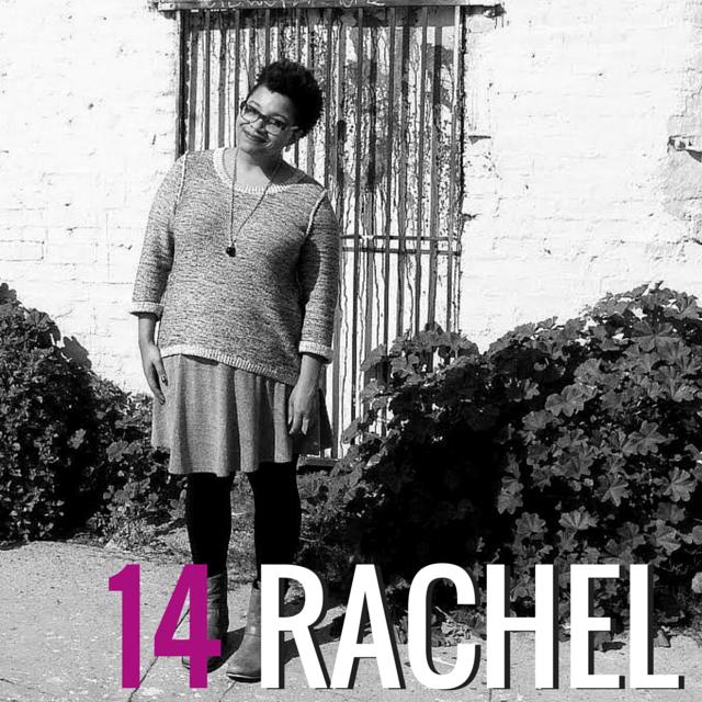 Rachel Summers