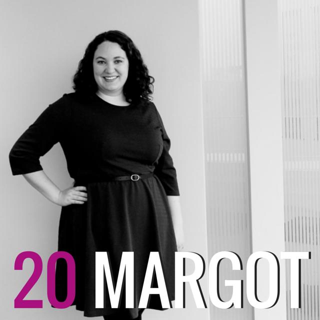 Margot Howard