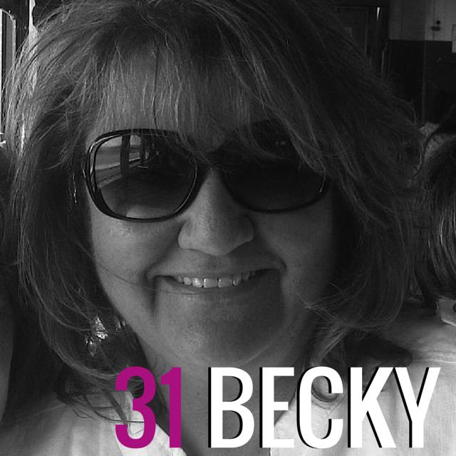 Becky Paroubek