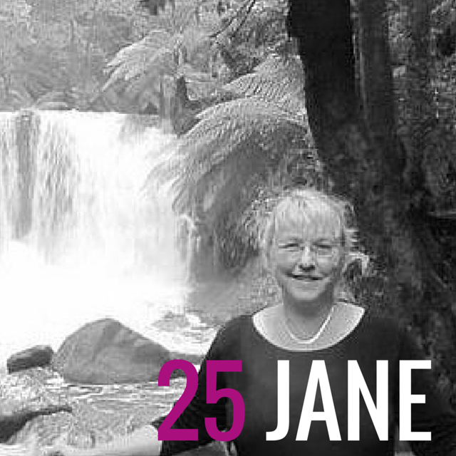 Jane Krentz