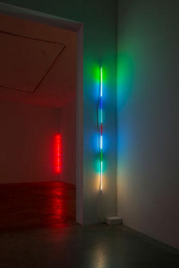 Ace Gallery installation 2016