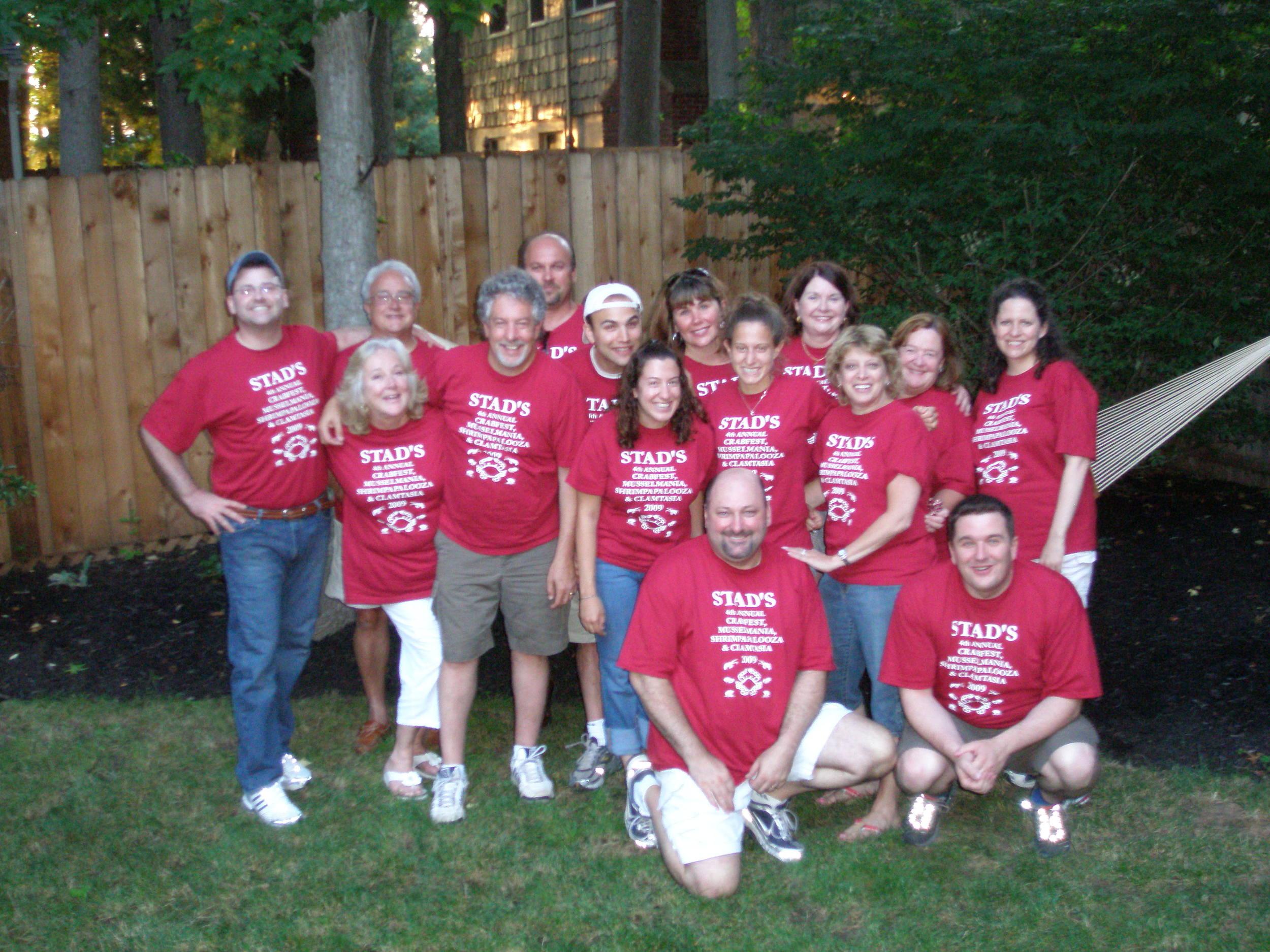 4th Annual Crabfest - 2009