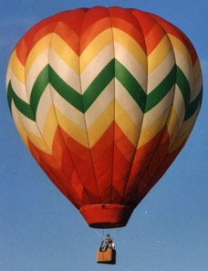 MARY BETH & DICK YOUNG Balloonsnj@aol.com 203-627-8085