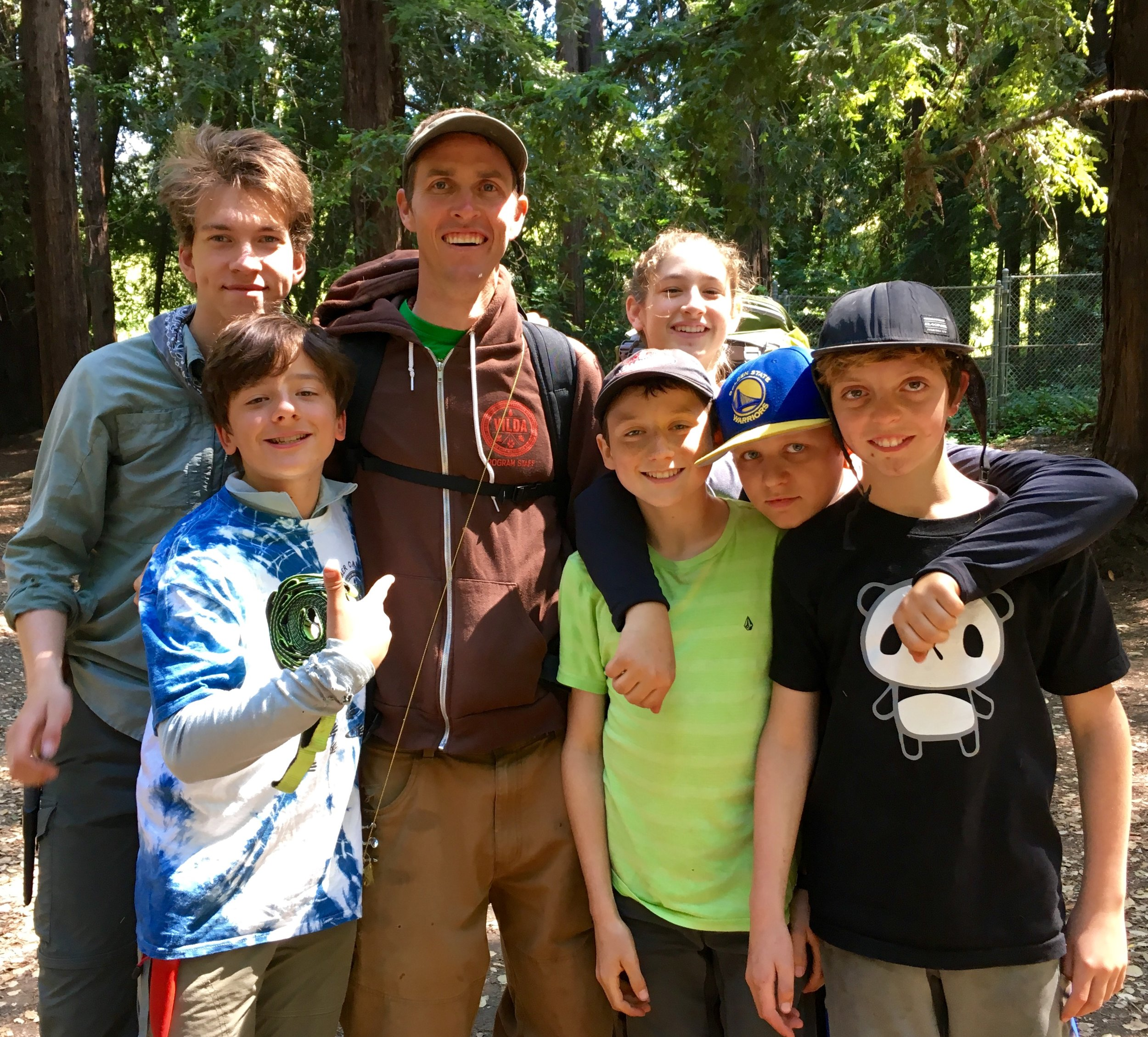 Dirt Time - 2016 - Spencer with kids.jpg