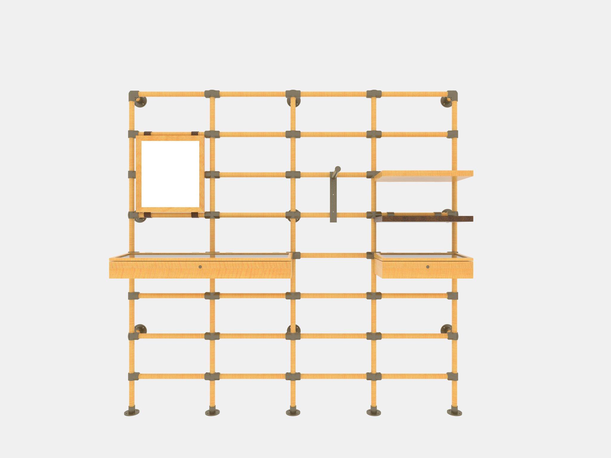 Grid Wall Head On Assembled.jpg