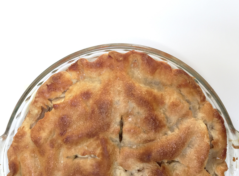 My First Apple Pie