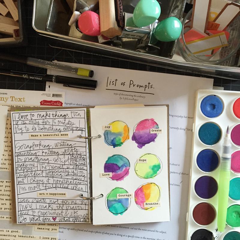 Details Mini Book : Part 01 | Nicole Reaves