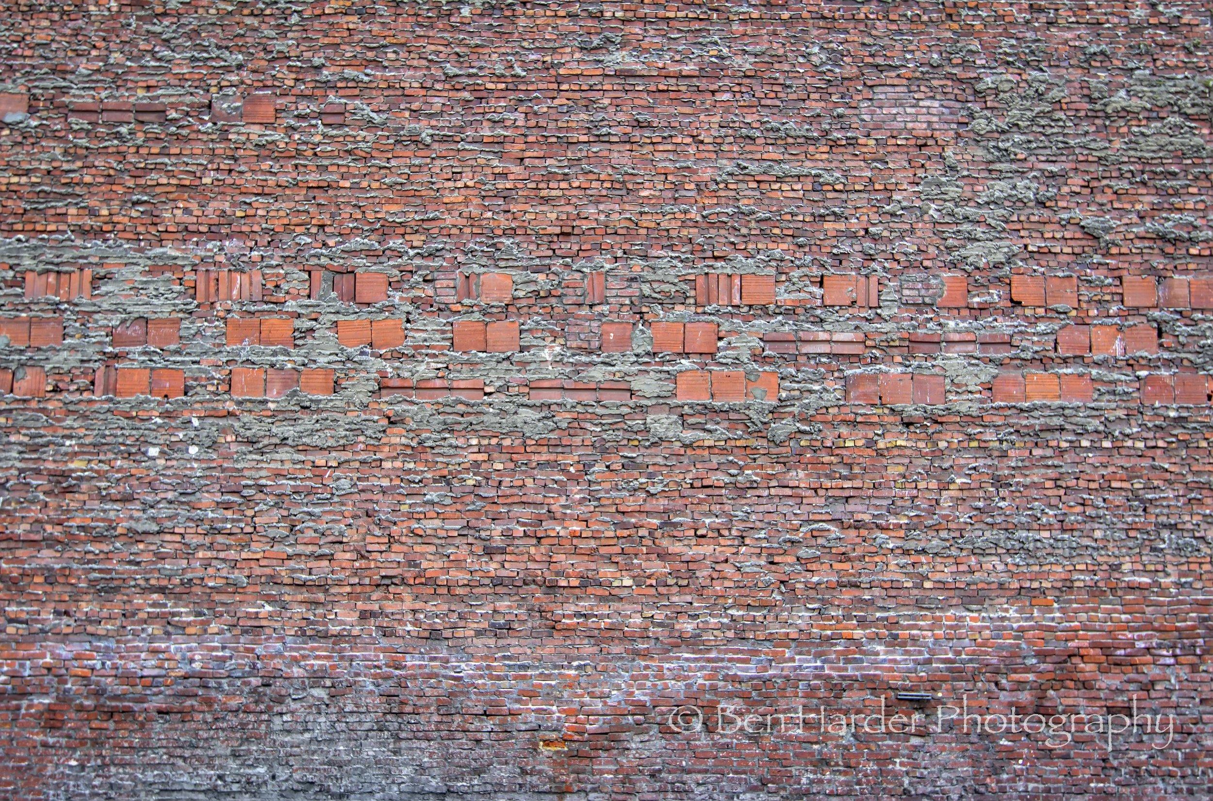 """""""Brick House"""" - Seattle, WA"""
