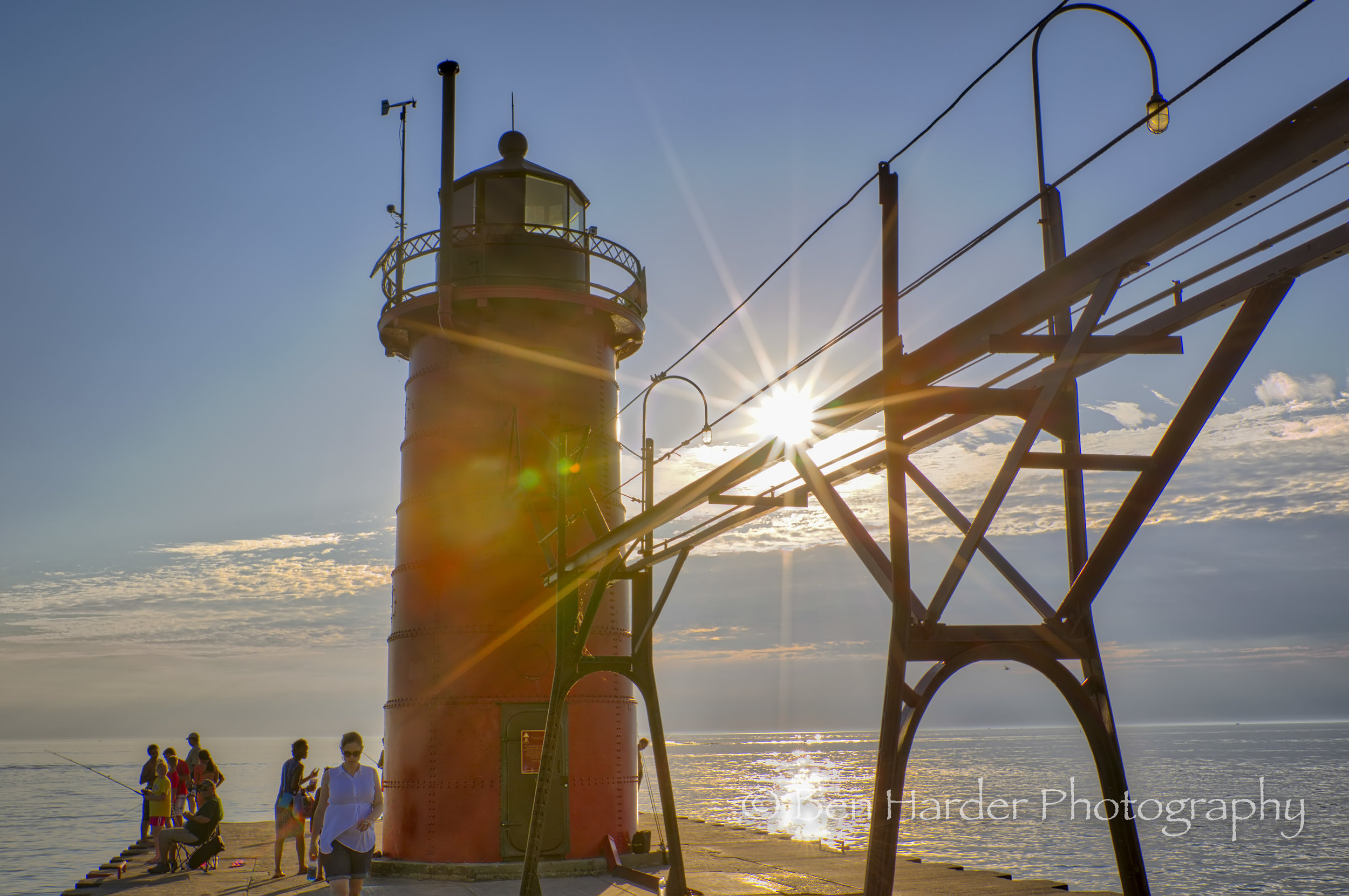 """South Haven Memories"" - South Haven, MI"