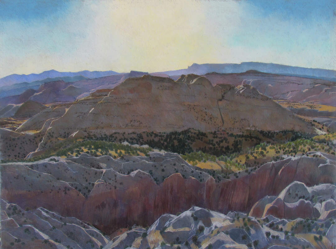"""Calf Creek and Beyond"" by Scotty Mitchell"