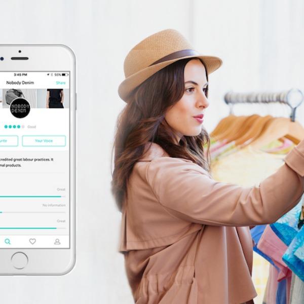 Conscious Consumerism Fashion