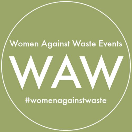 Women Against Waste