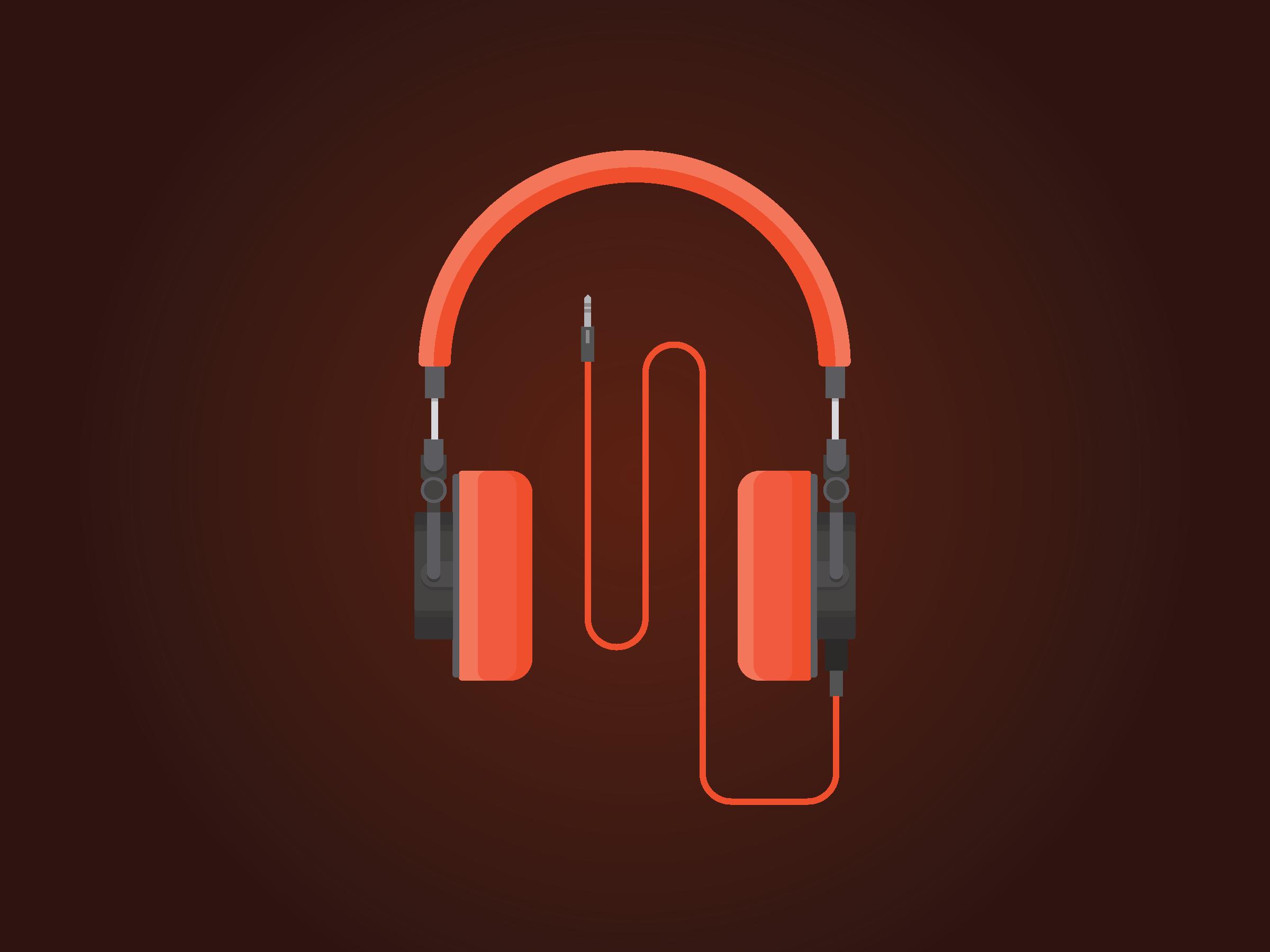 Headphones #2