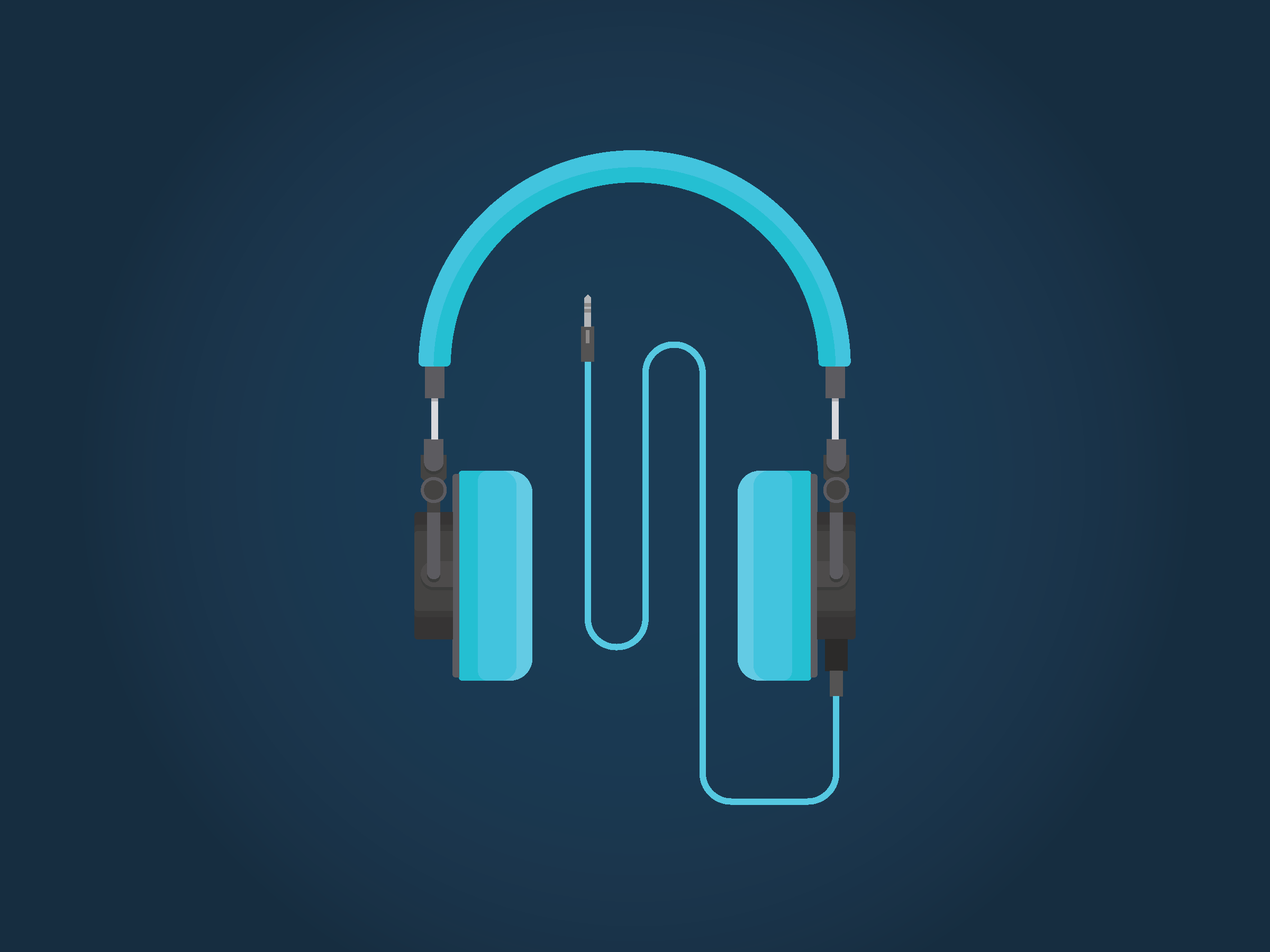 Headphones #1