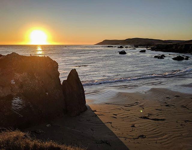 California dreaming... #Hwy1 #roadtripping