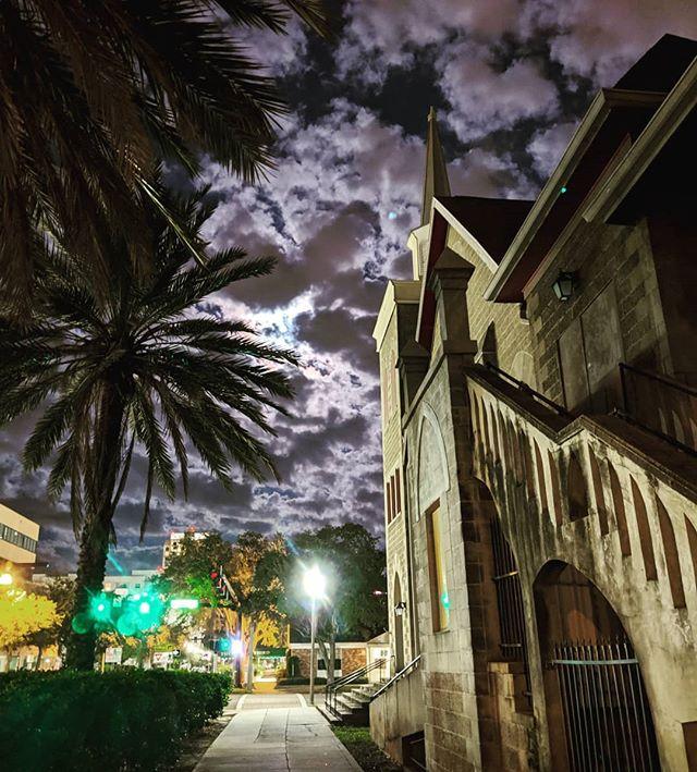 Film noir-esque in Central Florida #marlowe #modernnoir #piratelife