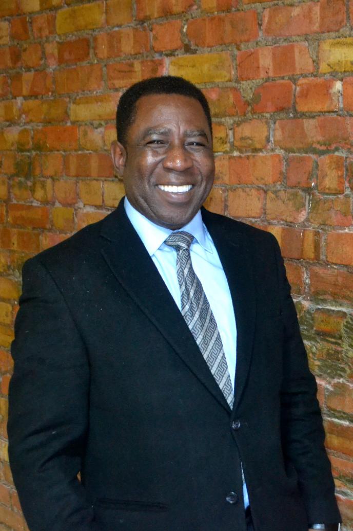Reginald P Headley - Investment & Development Director