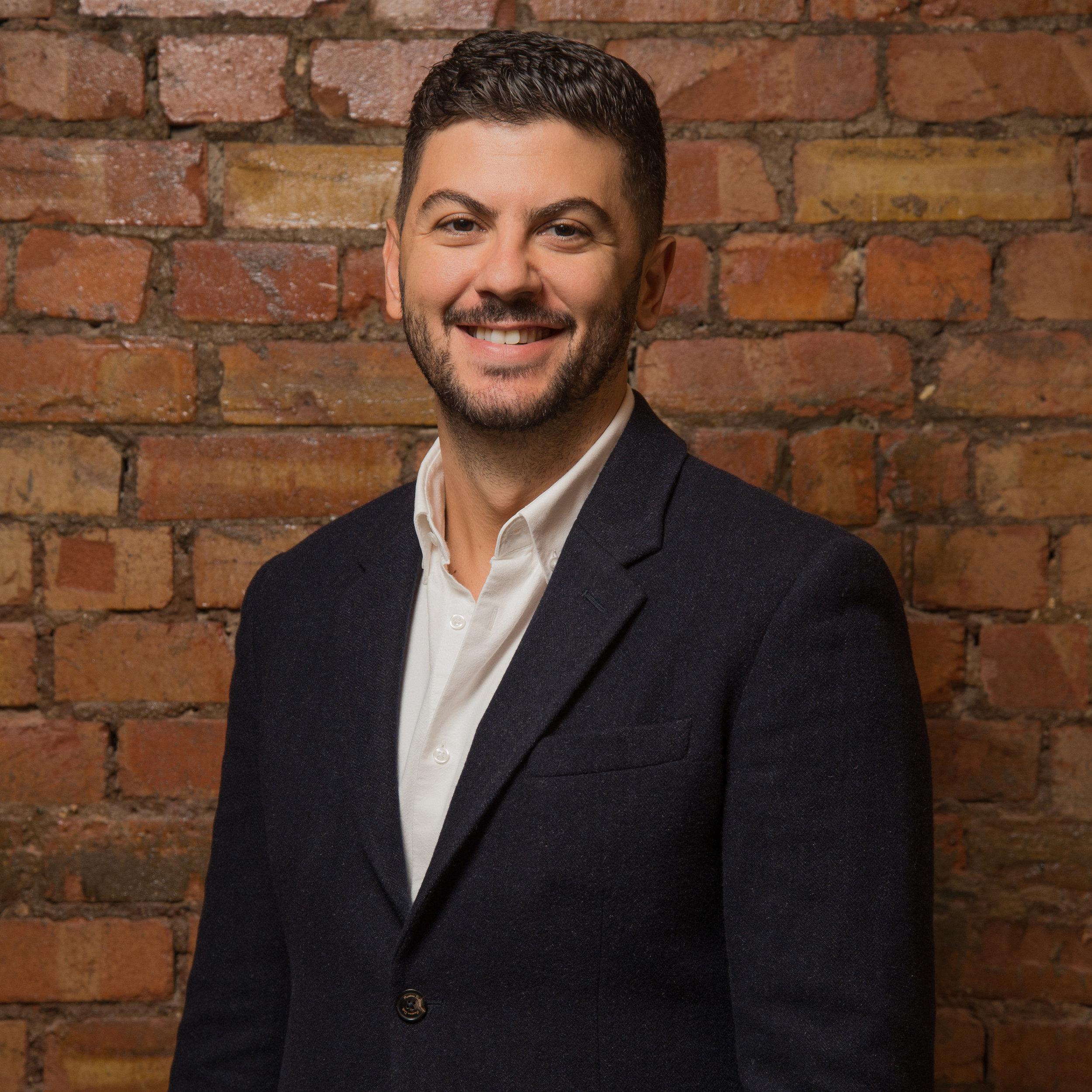 Ozzie Fadil - Managing Director