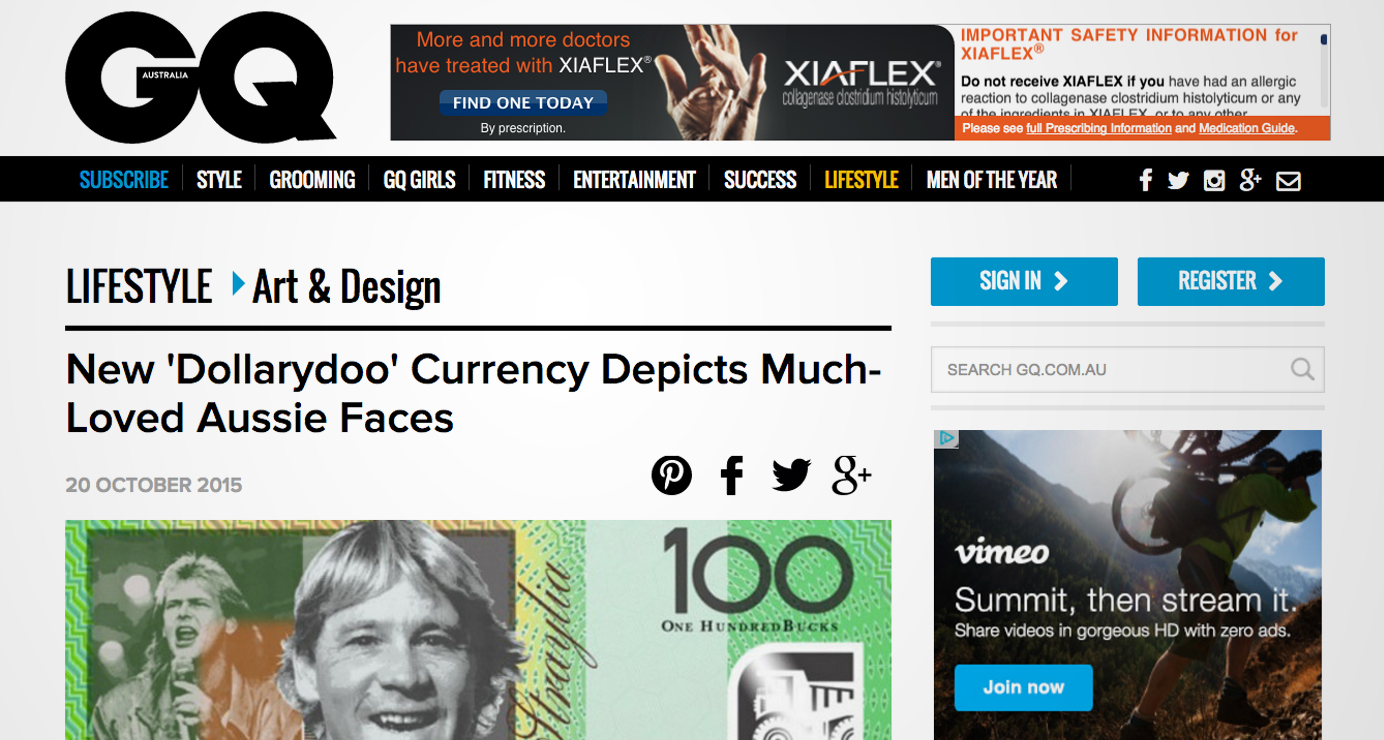 http://www.gq.com.au/lifestyle/art+design/new+dollarydoo+currency+depicts+much+loved+aussie+faces,39733