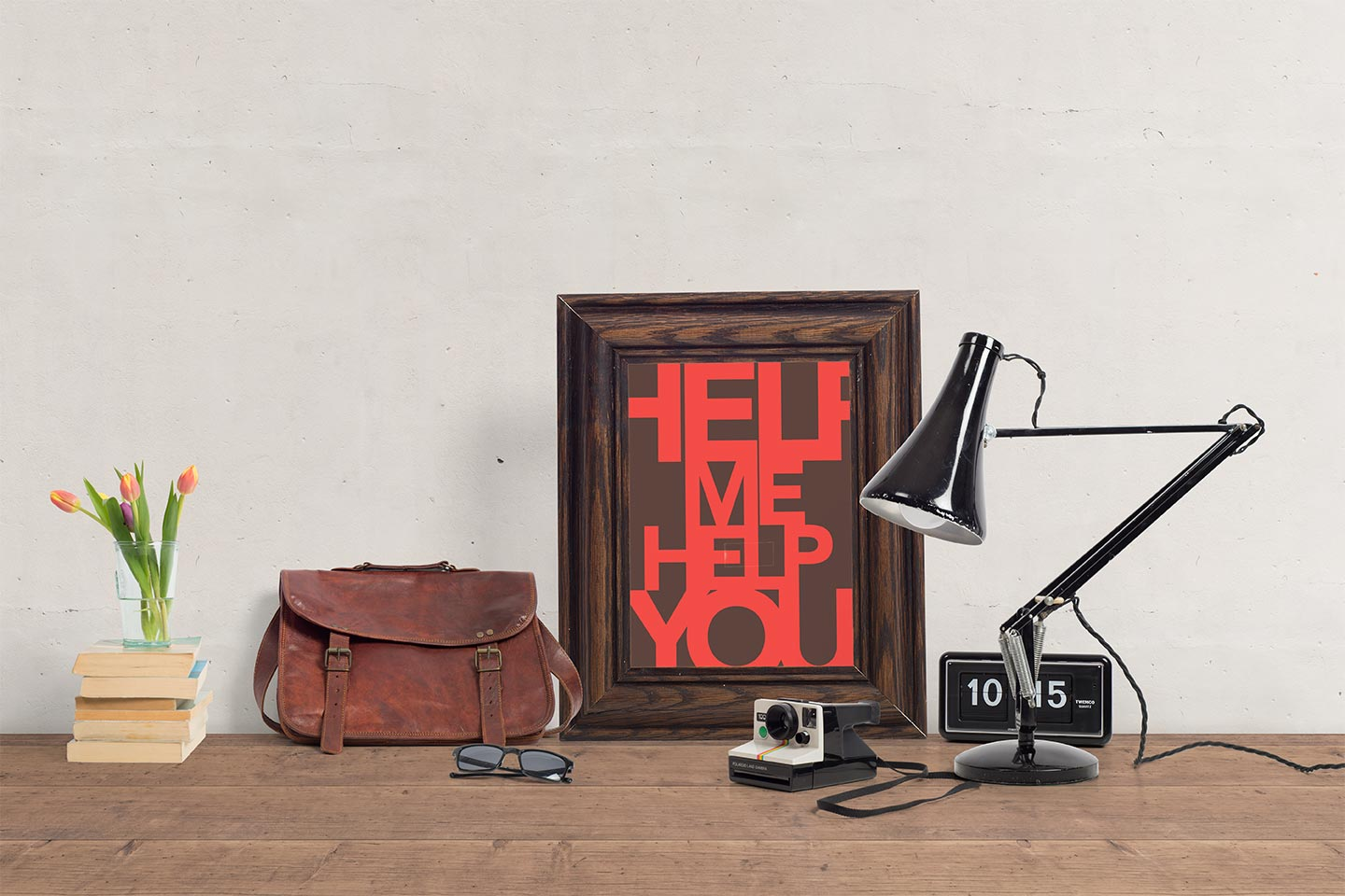 Help me help you - From 99,00 DKK