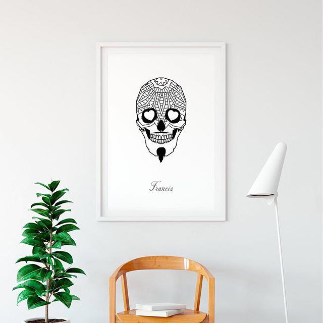 Buy know at www.calla.dk :-)⠀ .⠀ .⠀ #calla #art #danishdesign #posters #poster #nordic #design #creative #interior #living