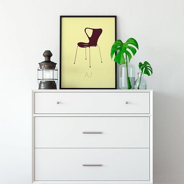 Buy at calla.dk⠀ #calla #art #danishdesign #posters #poster #nordic #design #creative #interior #living