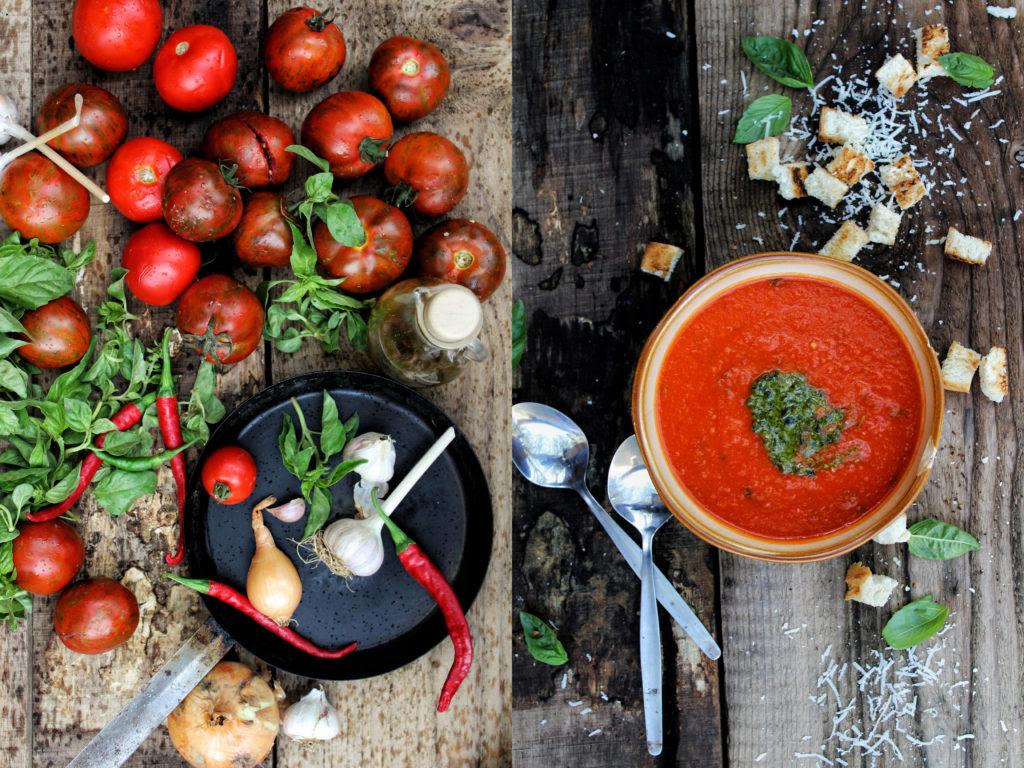 Kulinarska ljubav na prvi pogled / Culinary Love At First Sight: mali Chef + Mali plac - Kad se udruze mali, kuhaju se velike stvari. Vodimo vas u kuhinju Malog placa u kojoj se pod kuhacom malog Chefa stvaraju jednako mala, ali prava kulinarska cuda. Jednom tjedno donosimo najfinije i najinspirativnije kreacije za sretan stol i jos sretnije vas.
