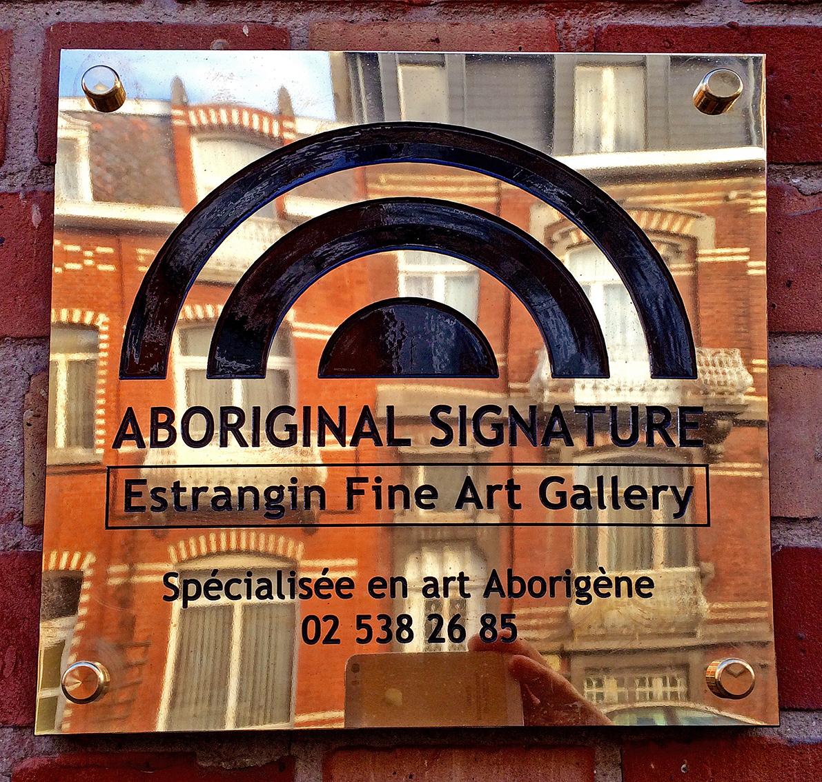 Plaque-galerie-aboriginal-signature