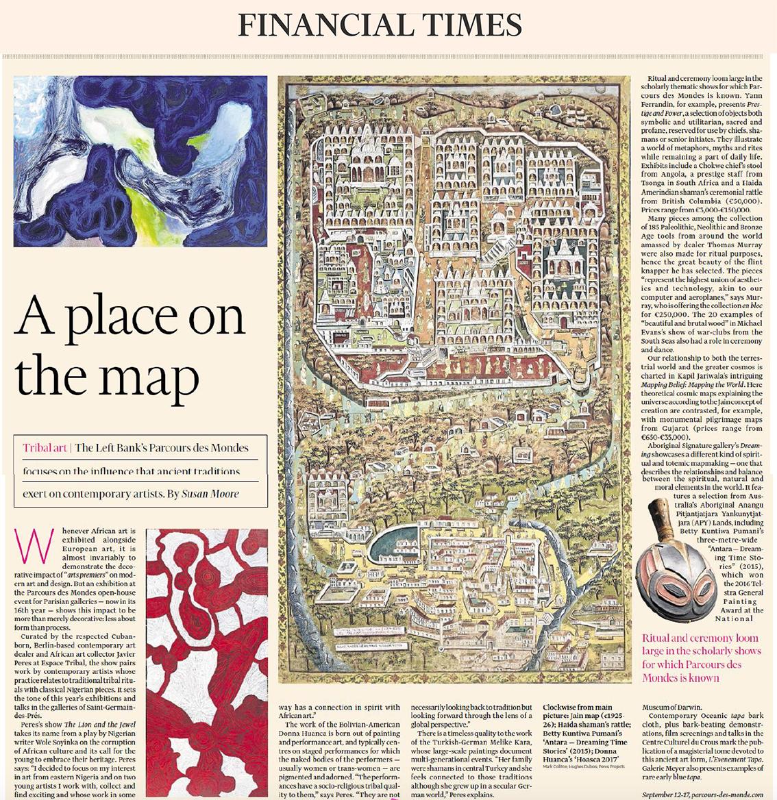 Financial-Times-aboriginal-art-Parcours