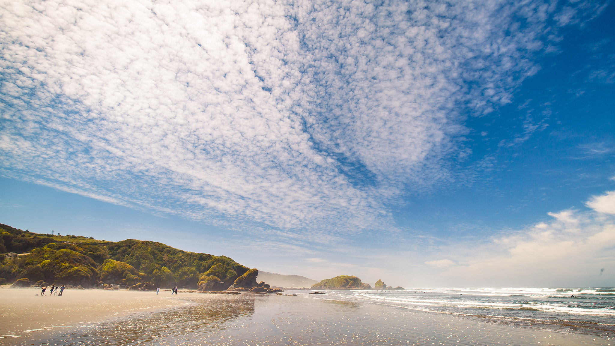 chile-chiloe-national-park-beach-ocean