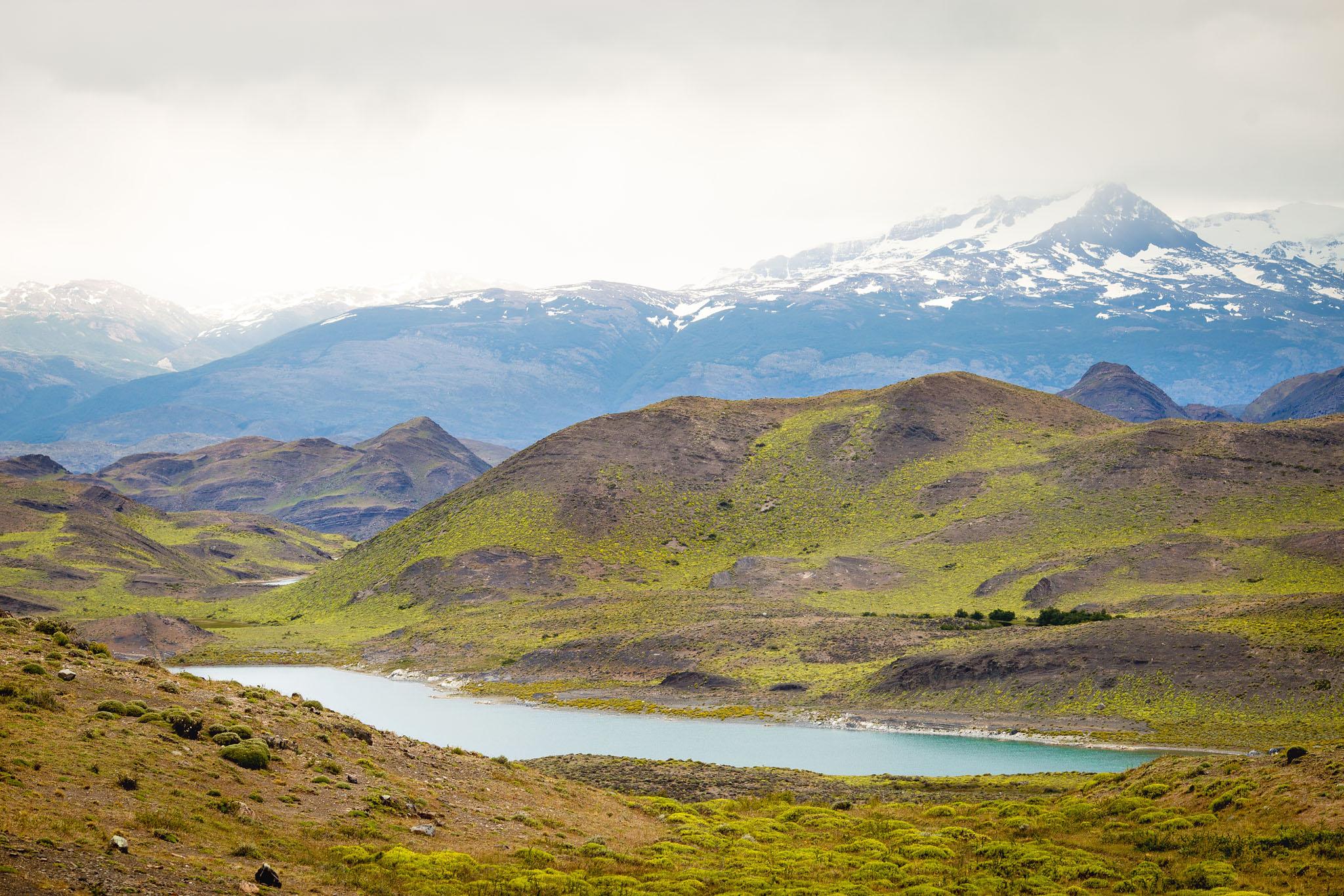 Wedding-Travellers-Overlanding-Destination-Wedding-Chile-Torres-del-Paine-laguna-lake-amarga