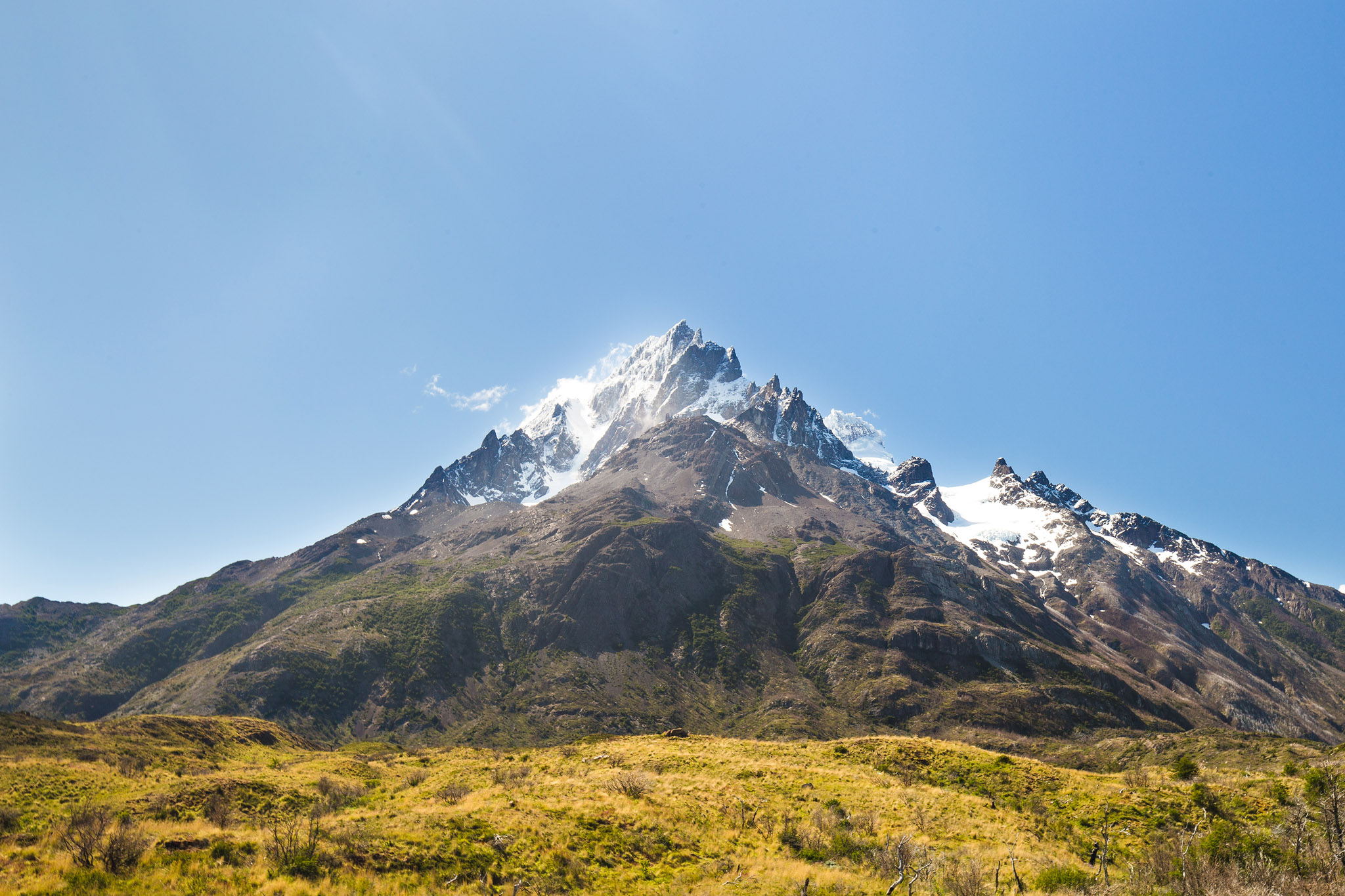 Wedding-Travellers-Overlanding-Destination-Wedding-Chile-Torres-del-Paine-Valle-Frances-Valley-French-snow-ice-mountain-glacial