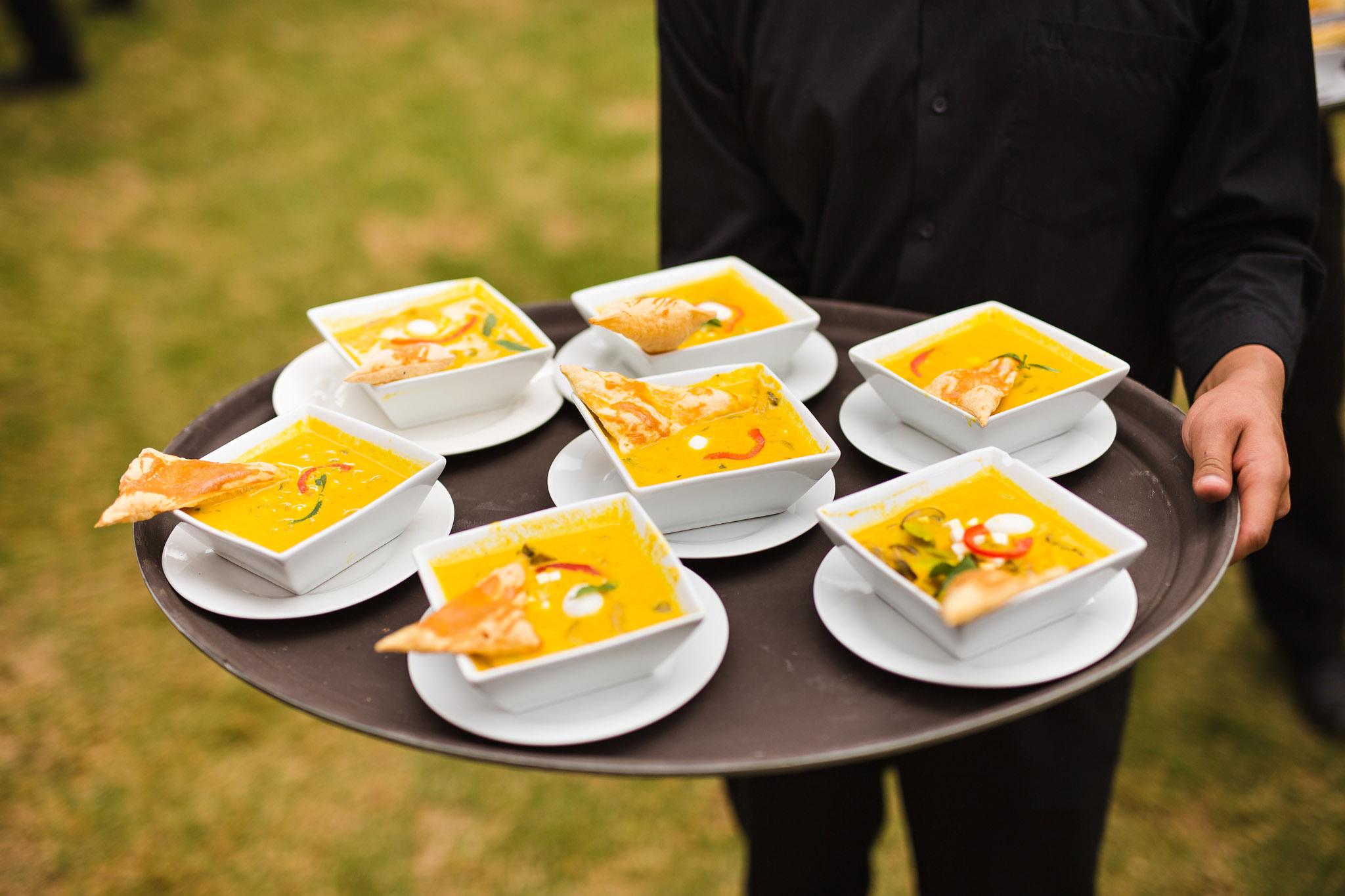 Wedding-Travellers-Destination-Wedding-Peru-Cusco-Hacienda-Sarapampa-Sacred-Valley-food-dinner