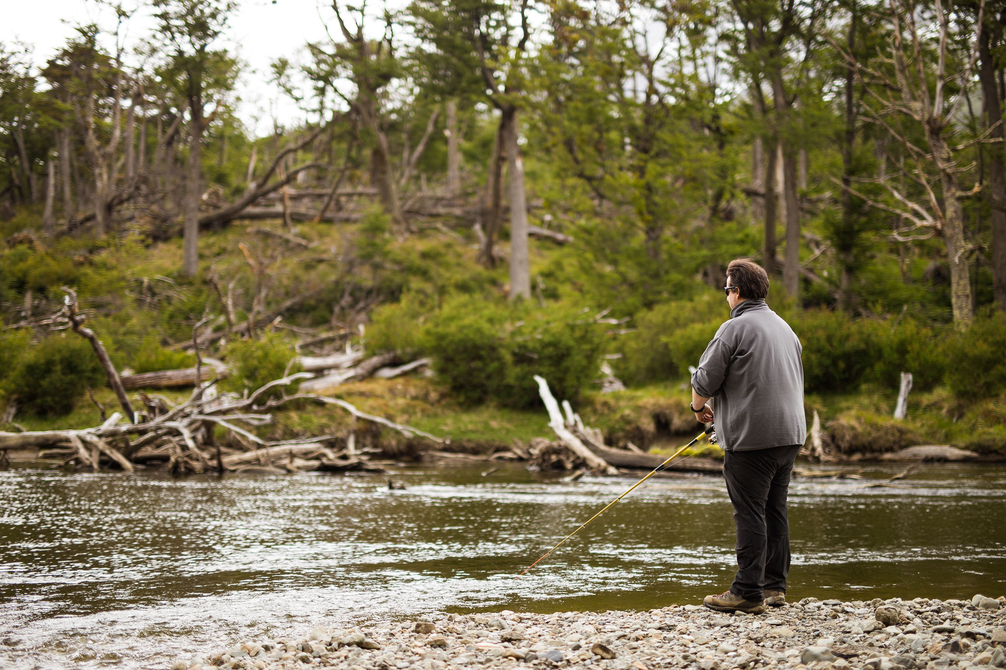 Wedding-travellers-ushuaia-argentina-fishing-argentina-tiera-del-fuego