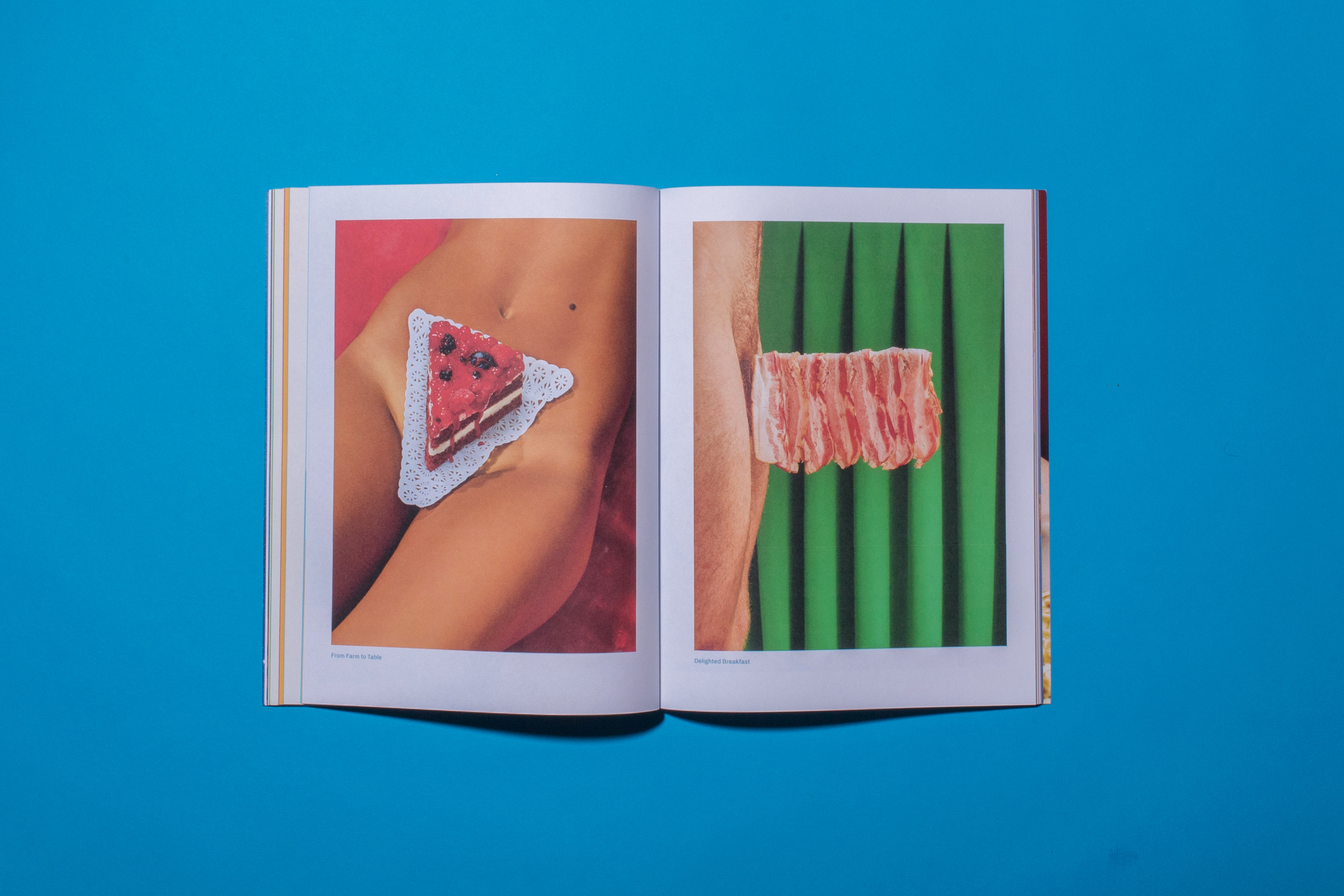 Photo Essay by    Hello Playful    and    Paloma Rincon