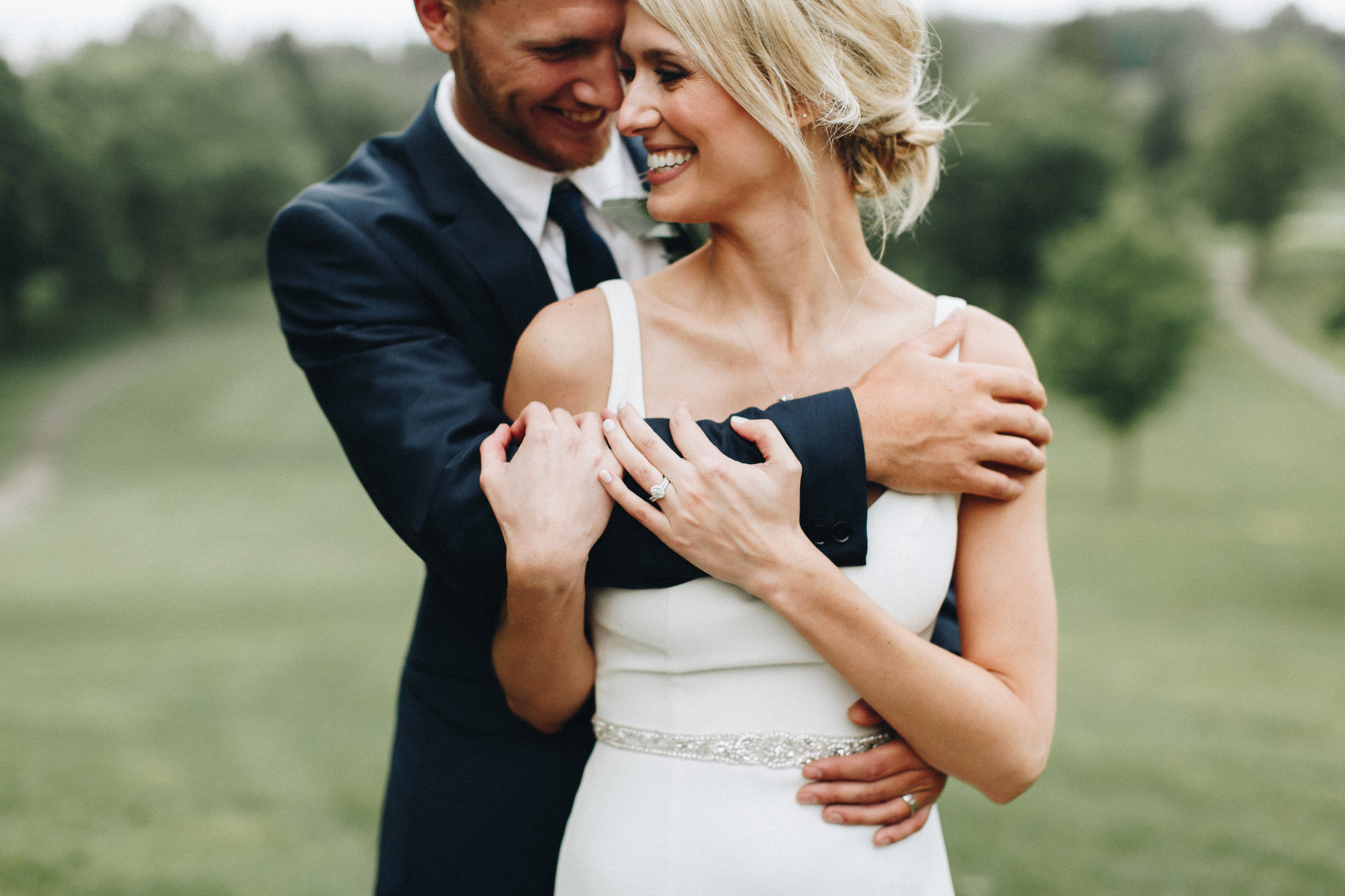 courntey + jeremy - RICHMOND, IN -