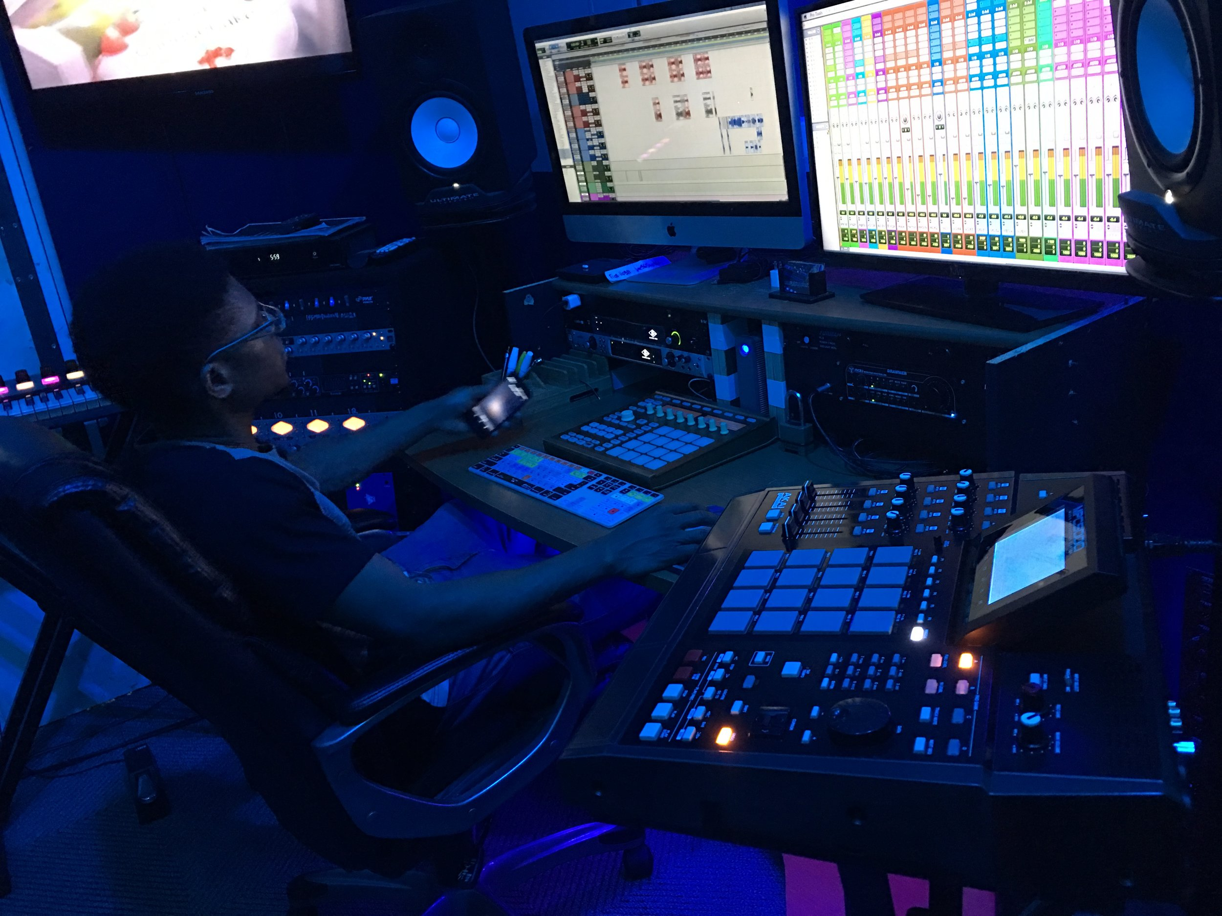 Variety of - Mixing & Mastering Services
