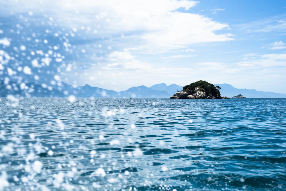 ilha grande, brazil -