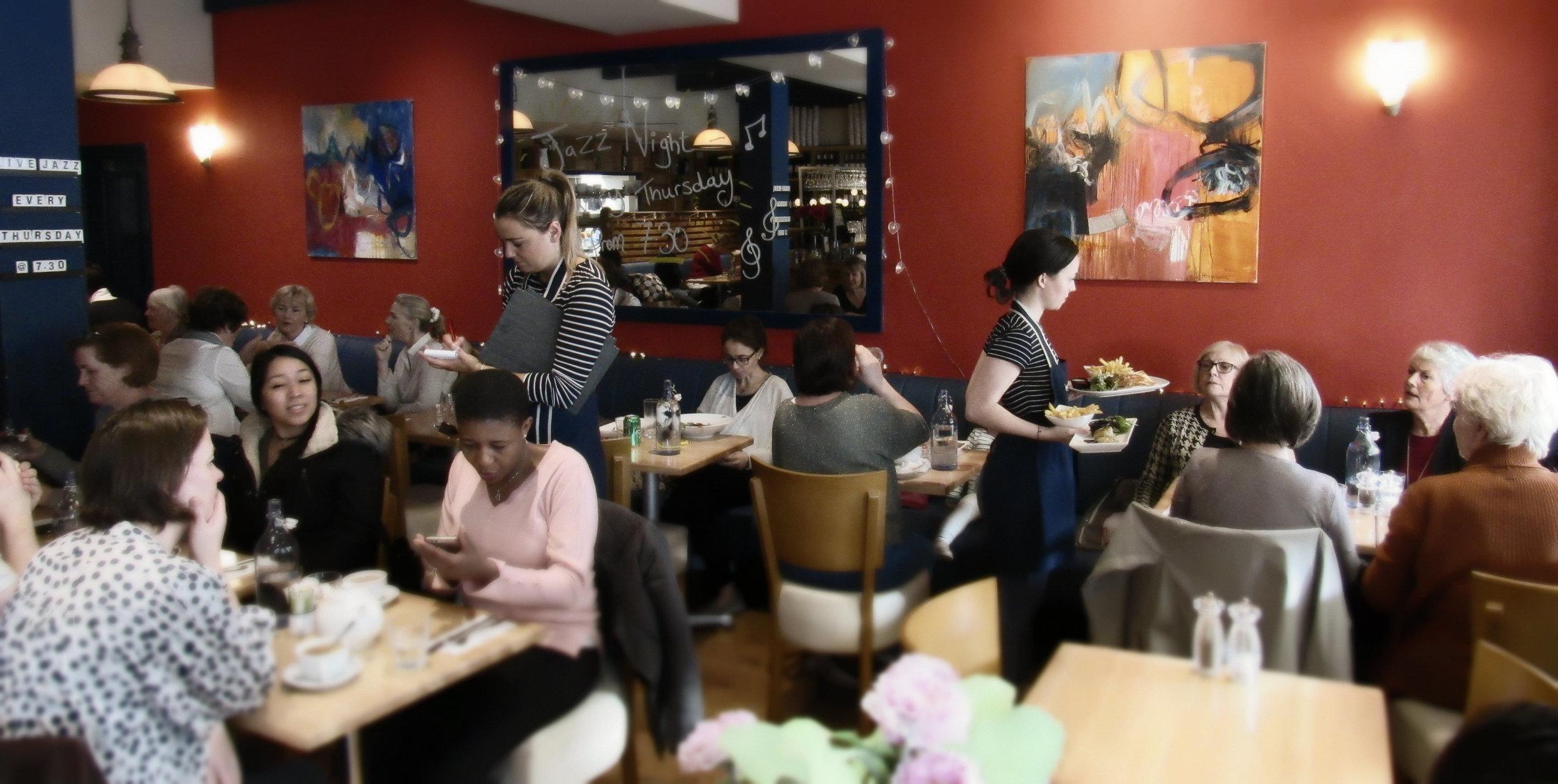 twenty2 restaurant drumcondra