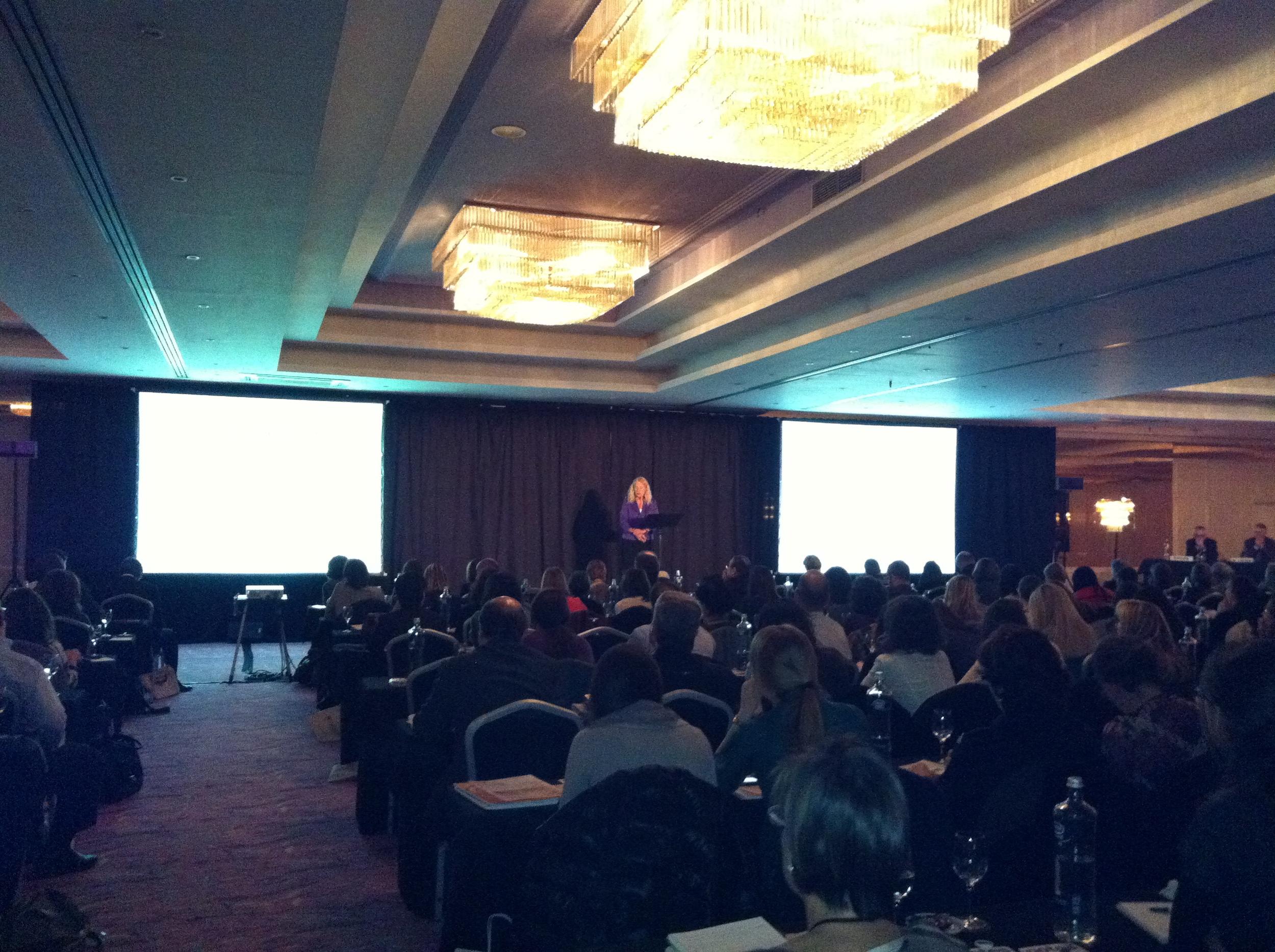 la XXI Reunión Clínica Internacional de Dermatología de Barcelona