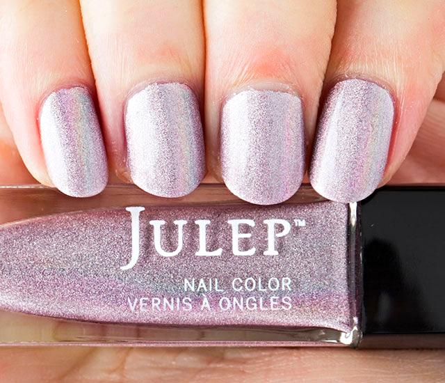 Julep Nail Polish- Ellis