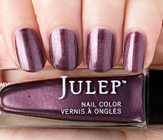 Julep Nail Polish- Aubrey