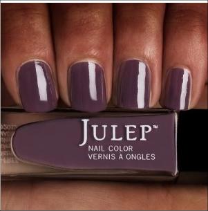 Julep  Joanne  Nail Polish