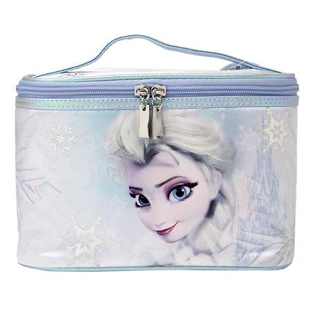 SOHO Disney  Elsa  Train Case $11.99 @                Walgreens.com