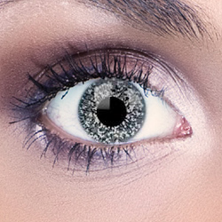 GLIMMER SILVER [#60240] CONTACT LENSES $20.95